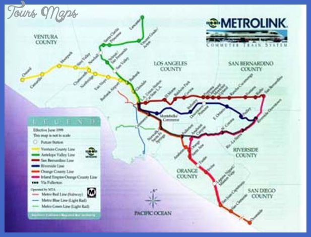 metrolinksystemmap web jpg 1 Riverside Subway Map