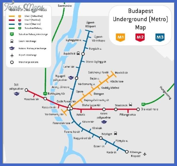 metromap 1 Guatemala Metro Map