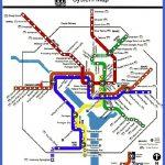 metromap 150x150 Washington Metro Map
