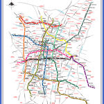 mexico city metro map 150x150 Mexico City Metro Map