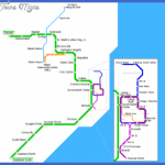 miami metro map 150x150 Miami Subway Map