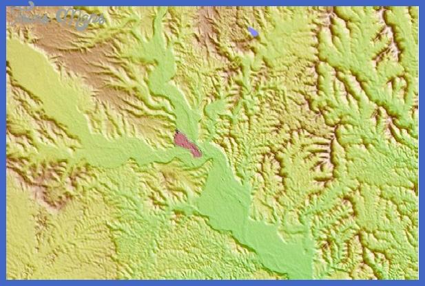 mianyang map  7 Mianyang Map
