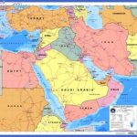 middle east 150x150 Baghdad Subway Map