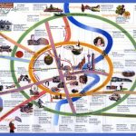 milan map tourist attractions  1 150x150 Milan Map Tourist Attractions