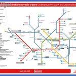 milan metro map  0 150x150 Milan Metro Map