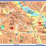 minneapolis map 150x150 Minneapolis Map Tourist Attractions