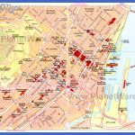 montreal map 150x150 Montreal. Map Tourist Attractions