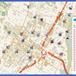 montreal map tourist attractions  3 150x150 Montreal. Map Tourist Attractions