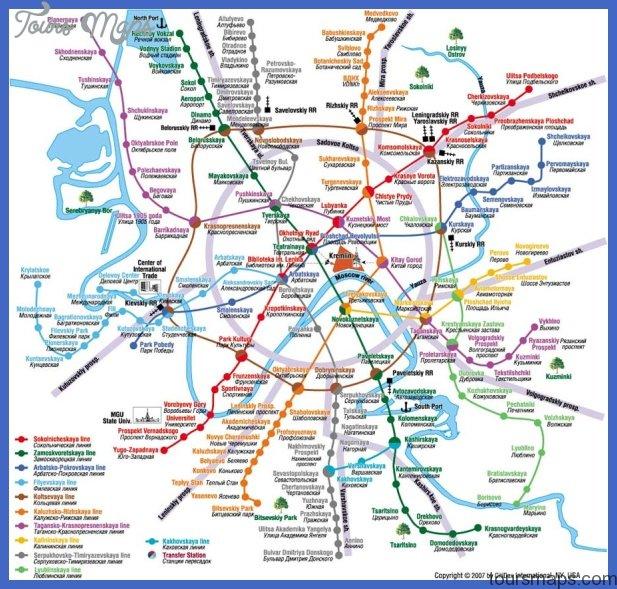 moscow metro map Sudan Metro Map