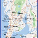mumbai tourist map 150x150 Mumbai Map Tourist Attractions