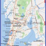 mumbai travel map 150x150 Mumbai Map Tourist Attractions