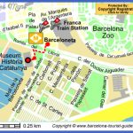 museu d historia de catalunya 150x150 Barcelona Map Tourist Attractions