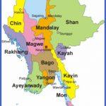 myanmarstatesmap 150x150 Burma Map
