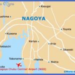 nagoya city map 150x150 Nagoya Map Tourist Attractions
