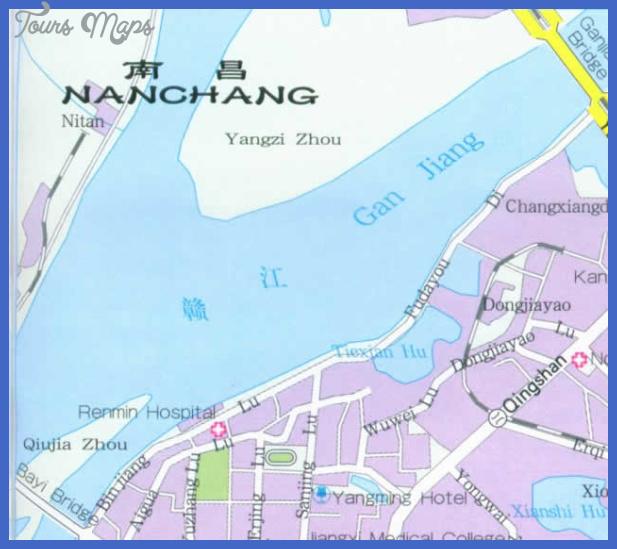 nanchang travel  15 Nanchang Travel