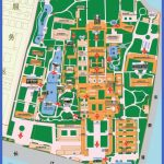 nanjing map tourist attractions  1 150x150 Nanjing Map Tourist Attractions