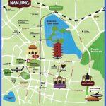 nanjing tourist map 150x150 China Map Tourist Attractions