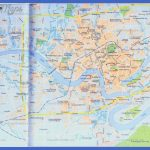 nanning map tourist attractions  2 150x150 Nanning Map Tourist Attractions
