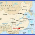 nanning map tourist attractions  6 150x150 Nanning Map Tourist Attractions