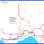 naples map metro 2 150x150 Naples Subway Map
