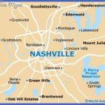 nashville map 150x150 Nashville Davidson Map