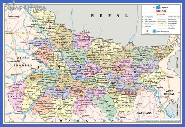 nepal metro map  5 Nepal Metro Map