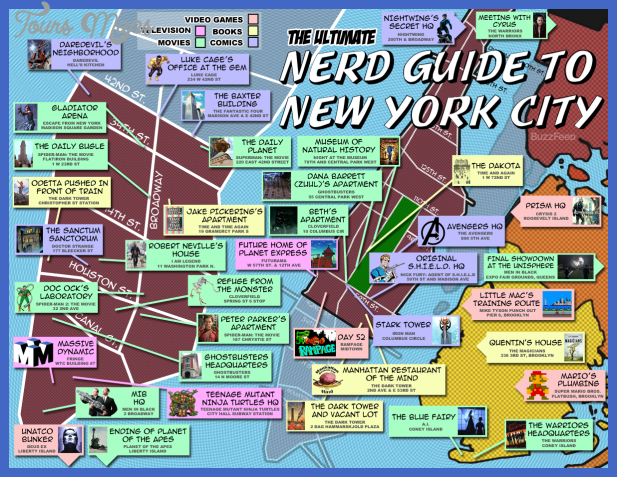 new york guide for tourist  0 New York Guide for Tourist
