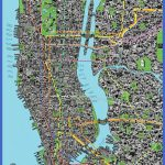 new york map for dummies 25 150x150 New York map for dummies