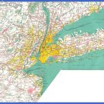 new york map for dummies 8 150x150 New York map for dummies