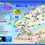 new york map for tourists  2 150x150 New York map for tourists