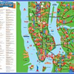 new york map tourist attractions  1 150x150 New York Map Tourist Attractions