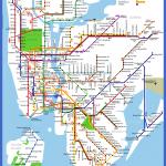 new york metro map 150x150 Birmingham Subway Map
