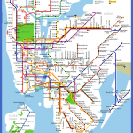new york metro map  6 150x150 New York Metro Map