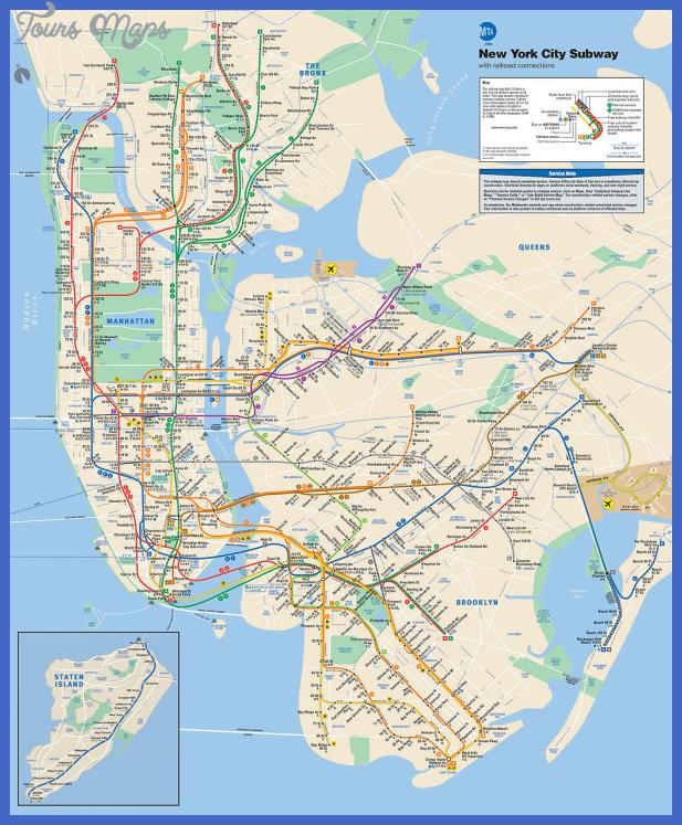 new york new york subway map  3 New York New York subway map
