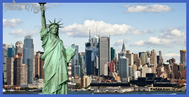 new york travel destinations 12 New York Travel Destinations