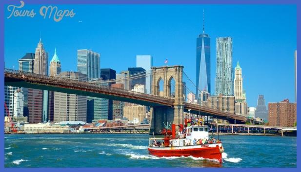 new york vacations  1 New York Vacations