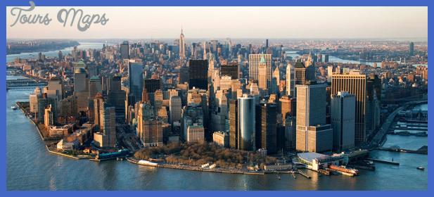 new york vacations  3 New York Vacations