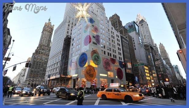 new york vacations  4 New York Vacations