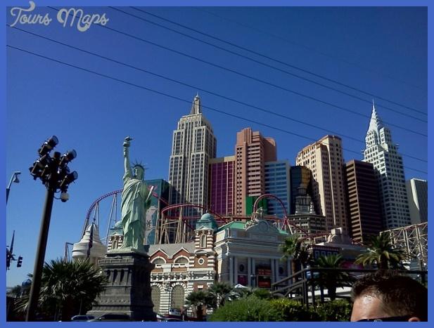 new york vacations  7 New York Vacations