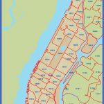 new york zip code map 2 150x150 New York zip code map