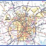 newmapofsanantonio 150x150 Laredo Metro Map