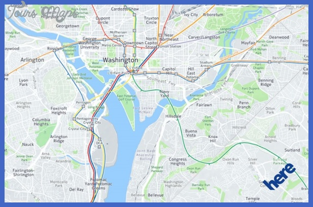 nexus2cee washington transit map58 thumb Chad Subway Map