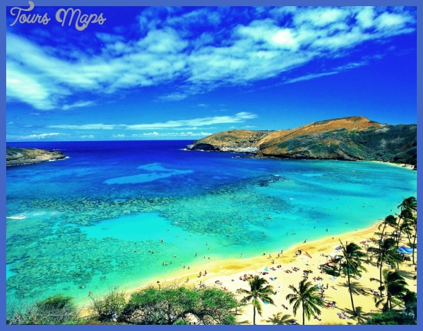 oahu hawaii 1024x796 Best family destinations in US