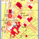 old cairo map 150x150 Cairo Map Tourist Attractions