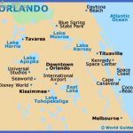 orlando map 150x150 Garland Map Tourist Attractions