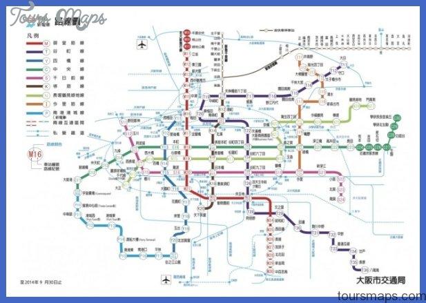 osaka metro map resize6502c457 Osaka Metro Map