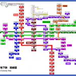 osaka subway map 150x150 Osaka Metro Map