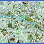 paris france tourist map 4 150x150 France Map Tourist Attractions