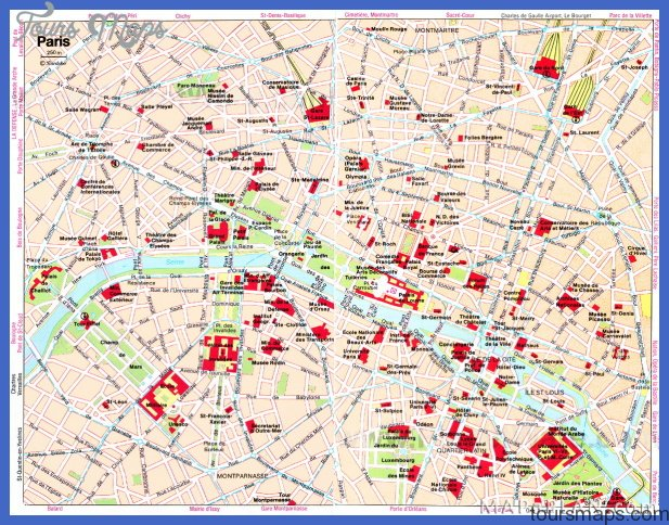 paris top tourist attractions map 04 must see travel destinations high resolution Manchester Map Tourist Attractions