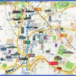 petaling street map 150x150 Malaysia Map Tourist Attractions